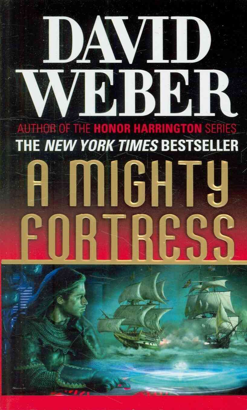 A Mighty Fortress By Weber, David